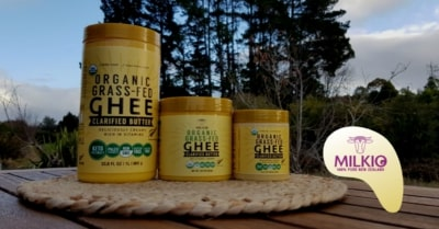 Where to get ghee?