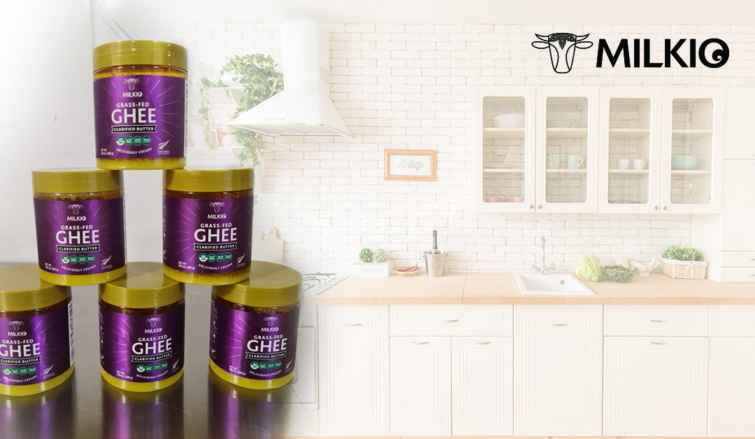 Where can I buy ghee in US